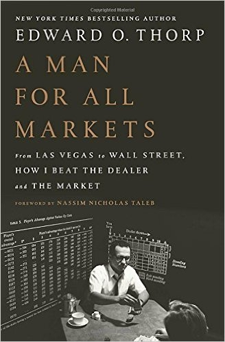 A man for all market