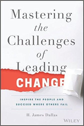 Mastering the Challenges of Leading Change: